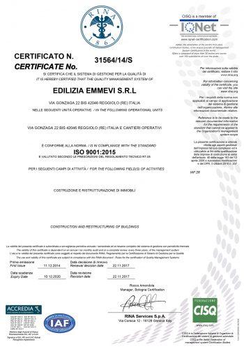 Certificato--ISO-9001-2015-N